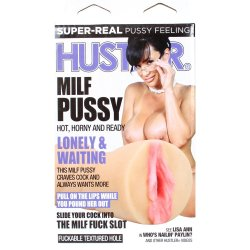Hustler Toys: MILF Pussy 7 Product Image