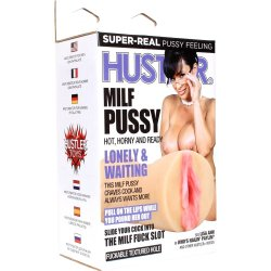 Hustler Toys: MILF Pussy 8 Product Image