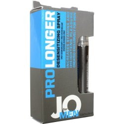 JO for Men: Prolonger Desensitizing Spray - .07 oz. 5 Product Image