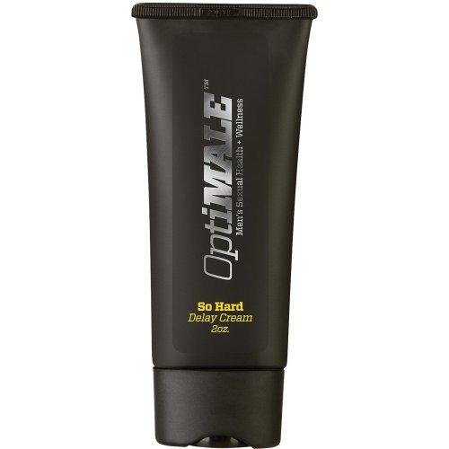 Optimale: So Hard Cream - 2 oz. 1 Product Image