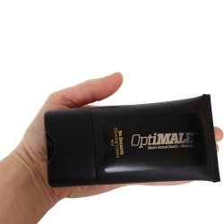 Optimale: So Smooth Shave Cream - 4 oz. 5 Product Image