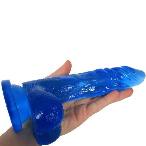 Sweet n' Hard 3 - Blue 6 Product Image