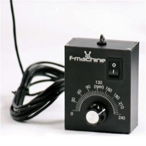 F-Machine Pro - 110V 4 Product Image