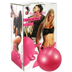 Pink Diamond: Single Magic Ball - Pink 3 Product Image