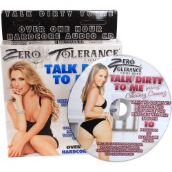 Talk Dirty To Me - Featuring Courtney Cummz 1 Product Image