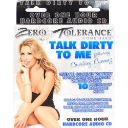 Talk Dirty To Me - Featuring Courtney Cummz 3 Product Image
