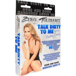Talk Dirty To Me - Featuring Courtney Cummz 4 Product Image