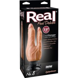 "Real Feel Deluxe No. 8 - 7.5"" 9 Product Image"