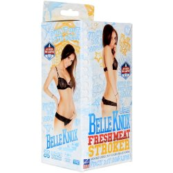 Belle Knox UR3 Fresh Meat Stroker 7 Product Image