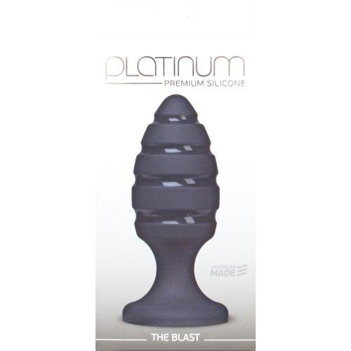 Platinum: The Blast - Black 7 Product Image