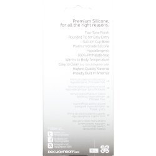 Platinum: The Blast - Black 9 Product Image