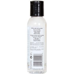 Fuck Water Silicone Based Lube - 2oz. 5 Product Image