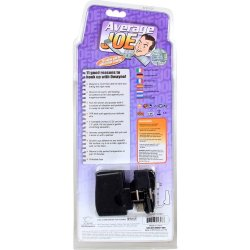 "Average Joe: Vibrating And Heating The Musician - 6"" 10 Product Image"