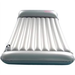 Nuru Mattress Air Or Water Inflatable Bed Product Image