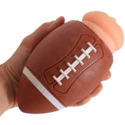 Fantasy Football Pussy And Ass Stroker 6 Product Image