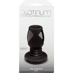 Platinum: The Stretch - Small - Black 7 Product Image