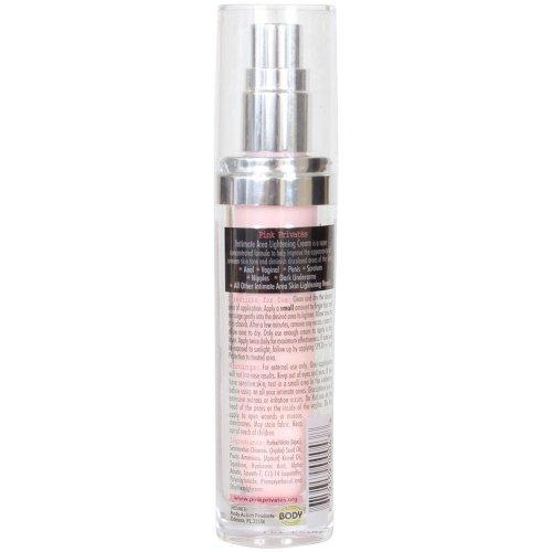 Pink Privates Intimate Area Lightening Cream - 1oz. 2 Product Image