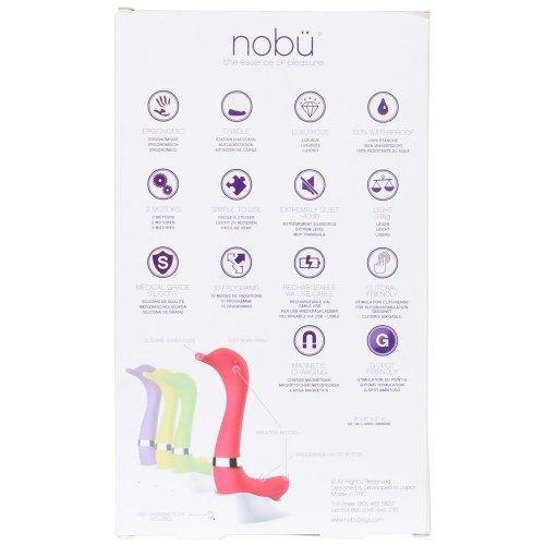 Nobu: Swani - Fuschia 9 Product Image