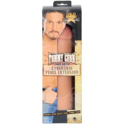 Tommy Gunn Cyberskin Penis Extension 6 Product Image