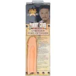 Tommy Gunn Cyberskin Penis Extension 8 Product Image