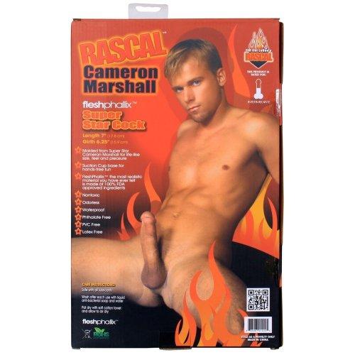 Rascal: Cameron Marshall Cock 3 Product Image