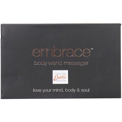 Embrace Body Wand - Purple 8 Product Image