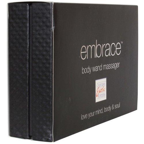 Embrace Body Wand - Purple 9 Product Image