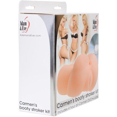 Carmen's Booty Stroker Kit 6 Product Image