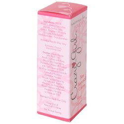 Crazy Girl Sex Arousal Creme - .5 oz. 3 Product Image