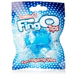 Screaming O Fing O Tips - Blue 4 Product Image