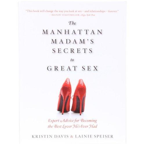 Manhattan Madam's Secret's to Great Sex 1 Product Image