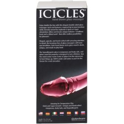 Icicles No. 57 - Pink 5 Product Image