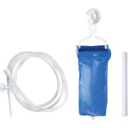 Fetish Fantasy Unisex Shower Douche And Enema Kit 1 Product Image