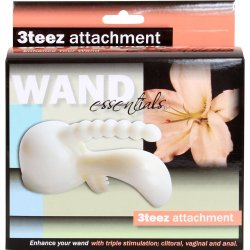 Wand Essentials 3 Teez Attachment 3 Product Image