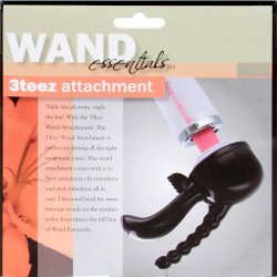 Wand Essentials 3 Teez Attachment 4 Product Image