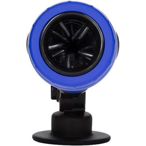 Apollo: Hydro Power Stroker Masturbator - Blue 4 Product Image