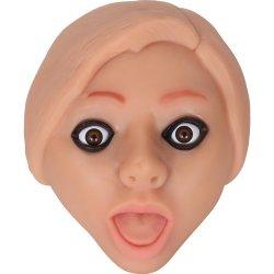Bree's Cyberskin Deep Throat Stroker Product Image