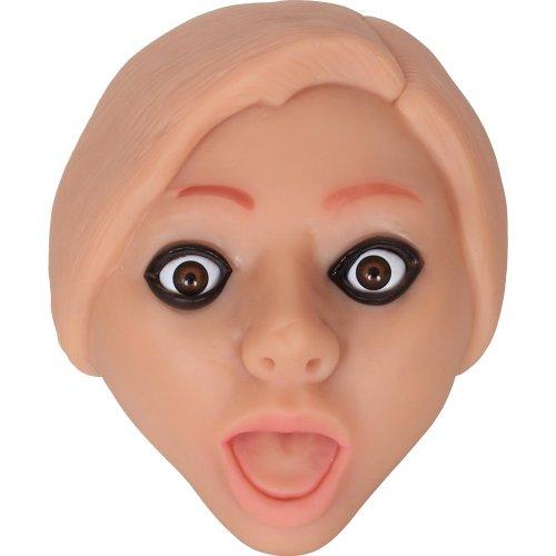 Bree's Cyberskin Deep Throat Stroker 1 Product Image