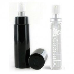Uberlube Good To Go Traveler with Black Carrying Case - 15ml Bottle Product Image