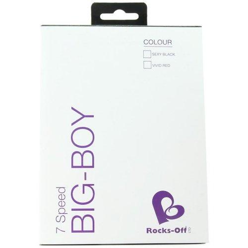 The Big Boy - Black 6 Product Image