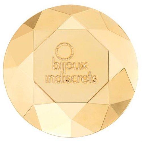 Bijoux Indiscrets: Twenty One Vibrating Diamond - Gold 5 Product Image