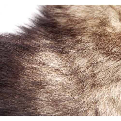 Master Series: Fox Tail Anal Plug - XL 3 Product Image
