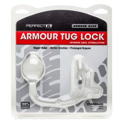 Perfect Fit: Armour Tug Lock - Clear 3 Product Image