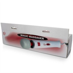 Magic Massager - White 6 Product Image