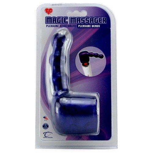 Magic Massager Pleasure Beads Attachment 6 Product Image