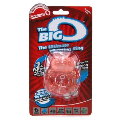 Screaming O - The Big O 6 Product Image