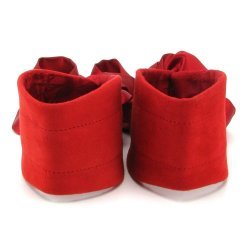 Etherea Cuffs - Red 2 Product Image