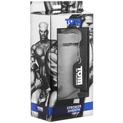 Tom of Finland Stroker Sheath 4 Product Image