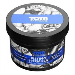 Tom of Finland Fisting Formula Desensitizing - 8 oz Product Image