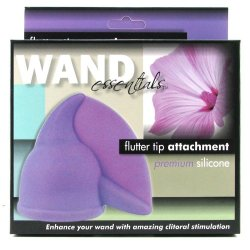 Wand Essentials Fluttertip Wand Attachment 5 Product Image